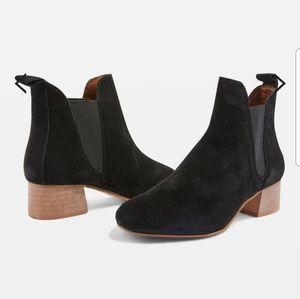Topshop Barley Boots